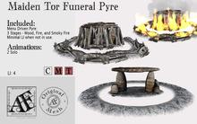 *AF* Maiden Tor - Funeral Pyre