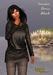 Babele Fashion :: Sweater Dress Black