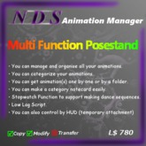 [NDS]Animation Manager (en)BOXED