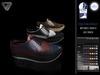 BLACK FRIDAY SALE - ILLI - [SLink,MeshProject Men] David Formal Sneaker (HUD Driven)