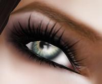 **My Mascara Eyelashes**