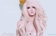 :.:EMILY :.Shape by .:Fudge:.✿ C/M/NT
