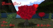 Valentine Tree 2 (Box)
