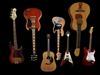 Guitars pic