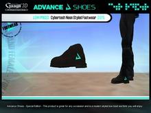 Gaagii 3D - Advance Shoes (unisex)