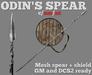 PFC~Odin's Spear