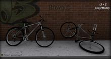 AS Bicycle / Decor / LI 2 / Copy / Mod