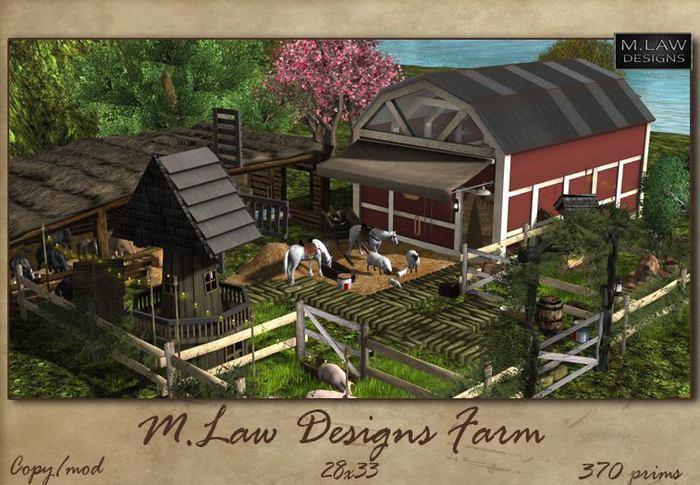 .:M.LAW:. Farm Box