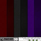P3D ADA Gothic Toned Carpet w&w/o Effects