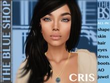 CRIS Full avatar NEW!