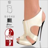 Bushu Elise Ivory