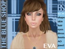 EVA Full avatar NEW!
