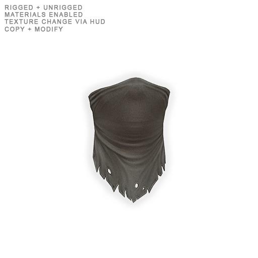 CARGO // Raggedy Mask