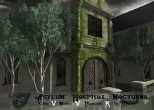 Asylum Hospital Nocturna