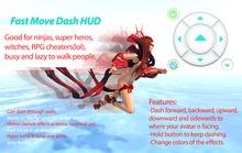 {SmexyL} Fast Move Dash HUD