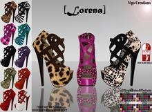 Female High Heel Slink Shoes-[Lorena][PROMO]-[Hud Option]-Slink High Shoes-Female Shoes*