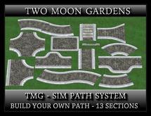TMG - SIM PATH SYSTEM*