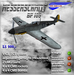 Me Bf 109 EG Aircraft(box)