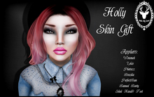 {HelloMyDeer}Skin Holly Gift
