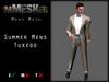 imMESHed - Summer Mens Tuxedo
