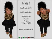 .::SR::.Go Wild V1