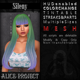 *Alice Project DEMO* Sileny
