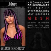 Alice Project - Adore - Naturals