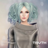 TRUTH HAIR Ivana (Mesh Hair) - DEMO