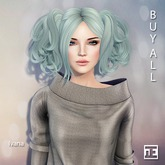 TRUTH HAIR Ivana (Mesh Hair) - BUY ALL