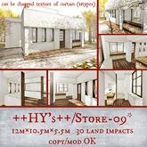 ++HY's++/Store-09* (BOX)