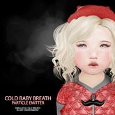 {ugly duckling} Cold Baby Breath
