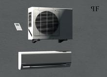 Air Conditioner 001
