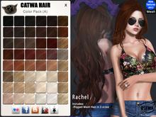 CATWA HAIR Rachel [A]