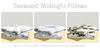 Teawood: Midnight Pillow / FLEUR
