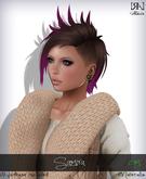[RA] Samira Hair - Ombres 2