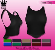 [Gift] Jess Top
