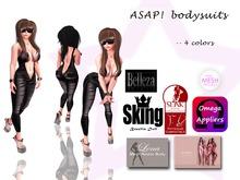 ASAP bodysuits WoWMeh shape - MusiQ Designs
