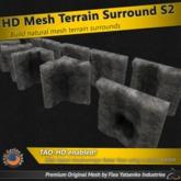 [FYI] HD Mesh Terrain Surround S1