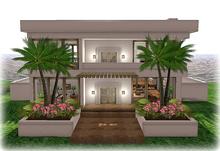 MALIBU BEACH HOUSE PART-MESH