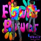 Mystic Hippy Guy- Lennon