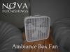 Ambiance Box Fan (copy✔ modify✔)