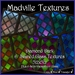 Madville Textures - Stained Glass Textures - Diamond Dark