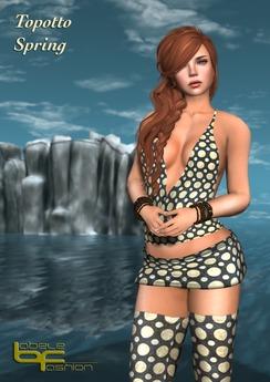 Babele Fashion :: Topotto Spring