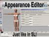 Mayastar 4.0 appearance editor