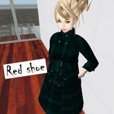 Redshoe-greencoat