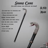 Snake Cane
