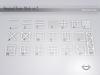 SDS Structural Frame Work Set-2 - Single Prim building sculpts