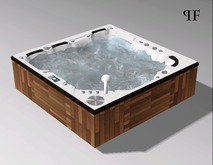 Jacuzzi, Hot tub 001