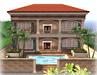 Villa di Galli House PART MESH