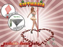 *Giftmania* Portable Dance Pole (wear)